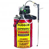 Hudson38470SprayThickDrumPumpSprayer