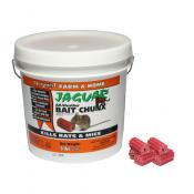 Motomco Jaguar All-Weather Bait Chunx Pail 9 Pound