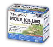 Motomco Mole Killer 8 Grub Box