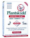 Plantskydd Deer & Rabbit Repellent 2.2 Pounds